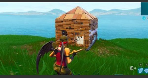 【都市伝説】3匹のこぶたの家が登場!?宝箱もあるぞ!