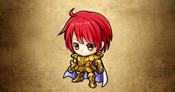 双子座の黄金聖衣・鎧の性能と入手方法
