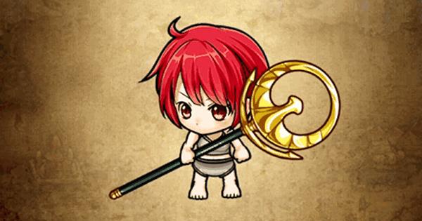 女神の杖の性能と入手方法
