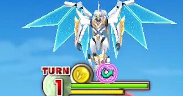コードギアスコラボレイド『空戦のリベリオン』覇級攻略