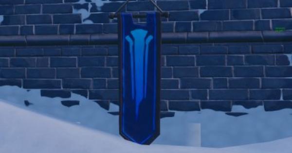 シーズン7を支配する謎の城とは?氷に埋もれるその正体とは?