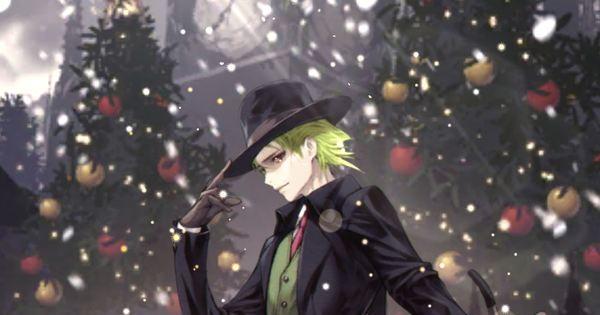 クリスマスユリアン(SS)の評価/おすすめ覚醒とステータス