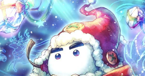 サンタゆきだるま(クリスマス/S)の評価/おすすめ覚醒