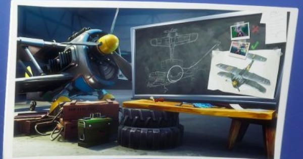 新弾薬箱が実装予定!?ロード画面に映りこむ新アイテムとは?
