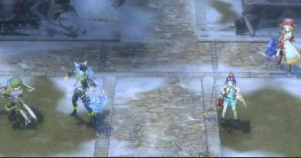 EX-3 『クロスチェインハウンド』のおすすめ攻略方法