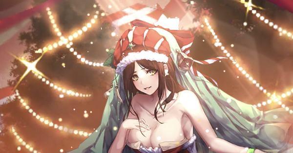 サンタソフィア(クリスマスS)の評価/おすすめ覚醒
