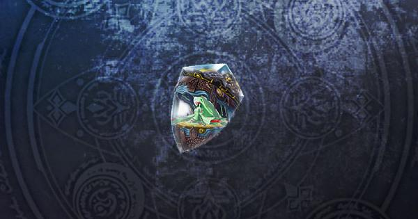 変貌貝姫リリィの性能と入手方法/おすすめ使い方