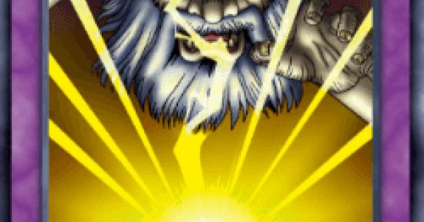 雷神の怒りの評価と入手方法