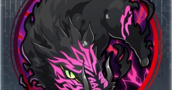 『森域の魔獣』の性能