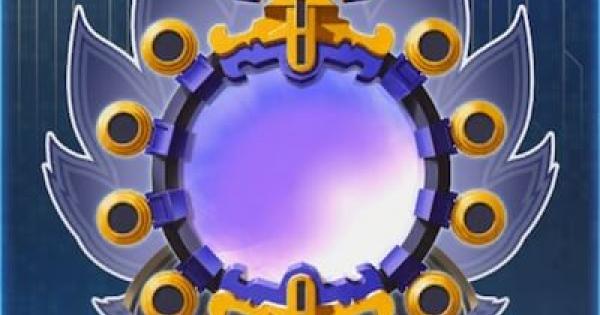 『八葉の鏡』の性能