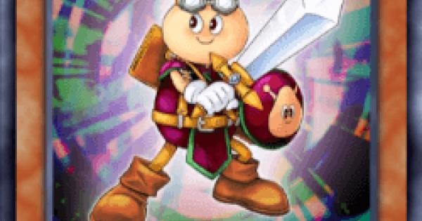共闘するランドスターの剣士の評価と入手方法