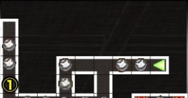黒ウィズラビリンス2第41〜45階攻略&デッキ構成