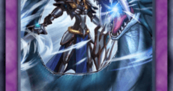 竜騎士ブラックマジシャンの評価と入手方法
