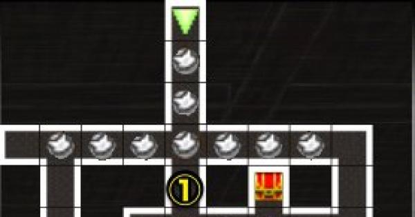 黒ウィズラビリンス2第36〜40階攻略&デッキ構成