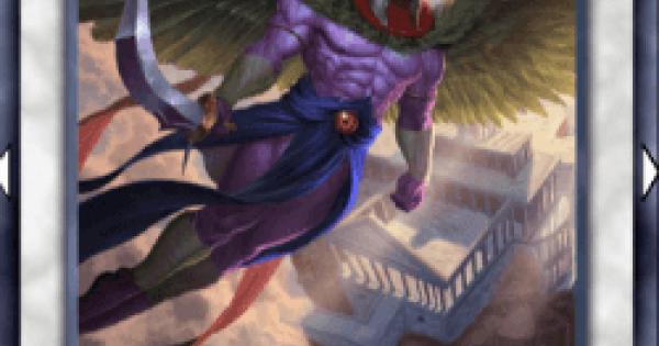 ゼラの天使の評価と入手方法