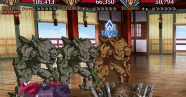 百重塔(陽炎)31階〜40階の敵データと報酬|節分イベント