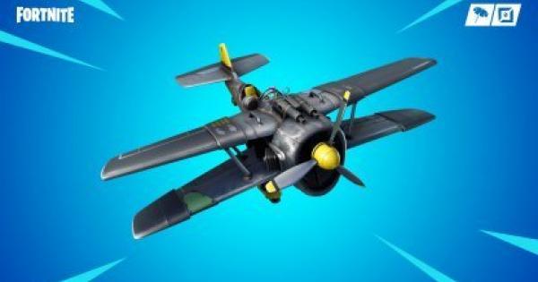 「飛行中X-4ストームウイングを壊す」チャンレンジ攻略