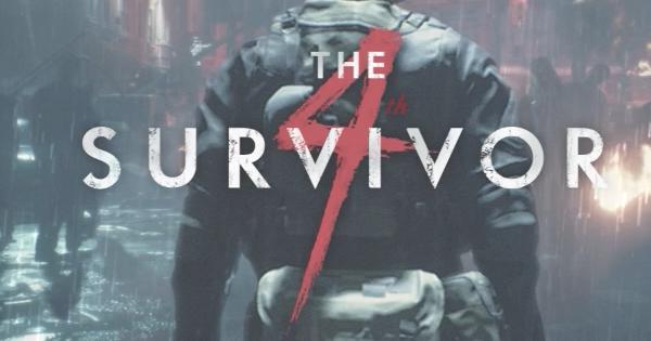 ハンク編(The 4th Survivor)の攻略と解放条件