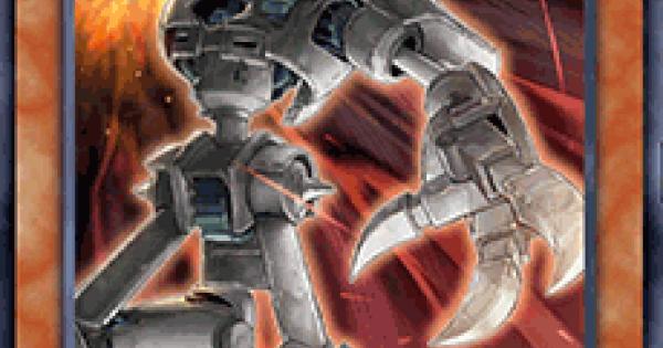 古代の機械巨人-アルティメットパウンドの評価と入手方法