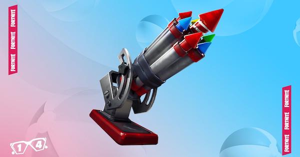 ロケット花火の性能と使い方