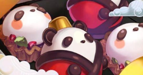 『パンダ』の性能