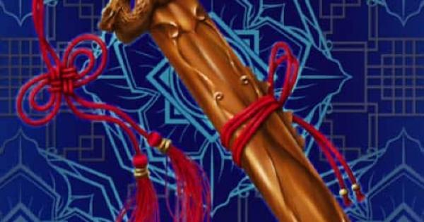 『木剣』の性能