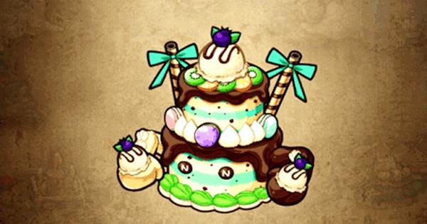 ケーキレディの評価と強い点