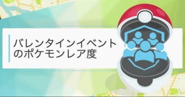 ランキング ポケモン 度 go レア
