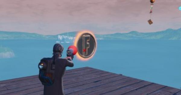 「クリエイティブ」のおすすめの島でコインを15枚集める攻略