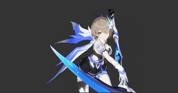 リタ(蒼騎士・月魂)の評価 | おすすめ武器・聖痕