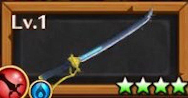 さやかモチーフ/さやかの剣の評価