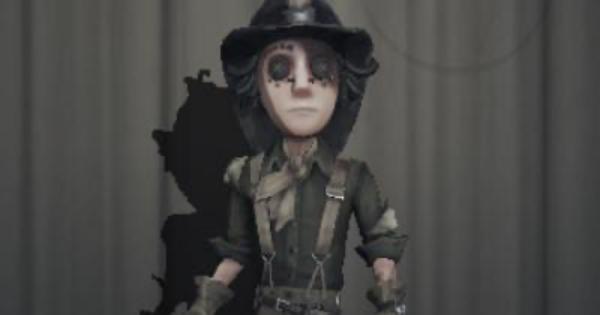 探鉱者の性能紹介!衣装やおすすめ内在人格