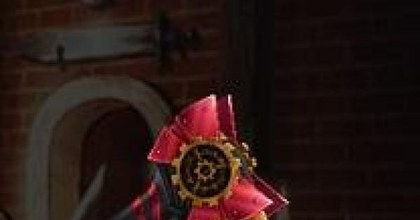 ルーンドライヤーの評価と強い点/ラヴィモチーフ武器