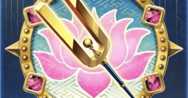 『愛と行動と知恵の槍』の性能