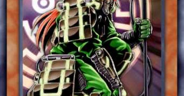 六武衆の影武者の評価と入手方法