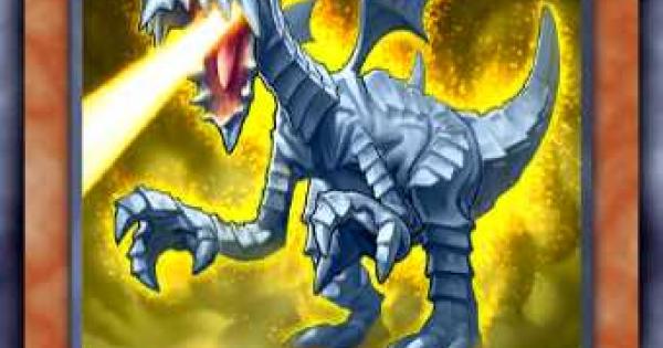 超古代恐獣の評価と入手方法