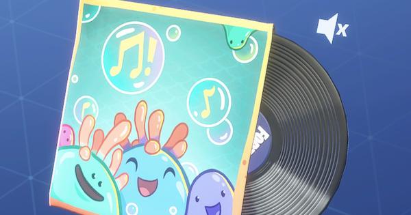 ミュージック「コーラルコーラス」の情報
