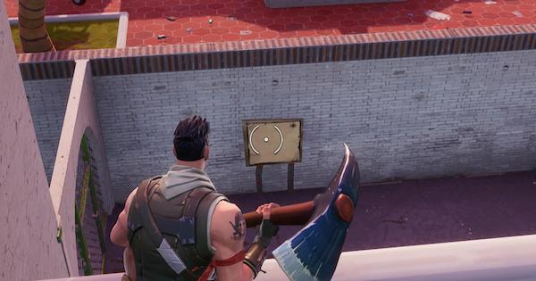 「パラダイスパームズにある宝の地図の標識」ウィーク8攻略