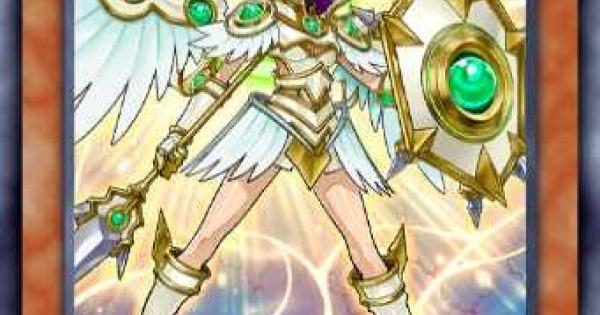 力天使ヴァルキリアの評価と入手方法