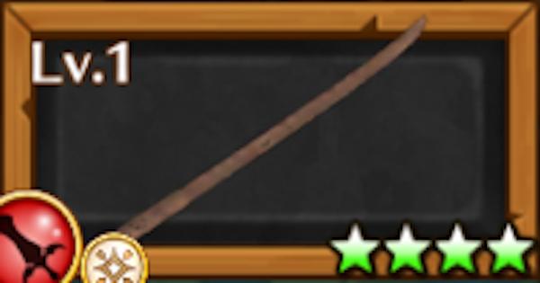 銀時モチーフ/木刀(洞爺湖)の評価