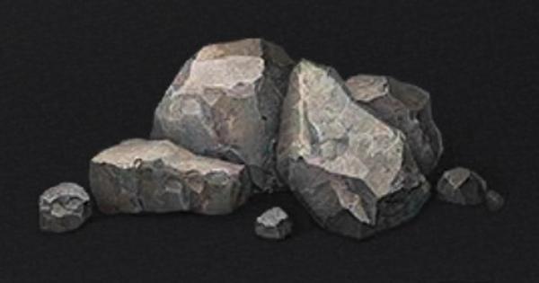 石の入手方法と使い道