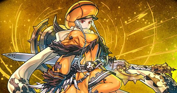 選魂の戦姫神・ヴァルキリー -CIEL-の評価と使い方