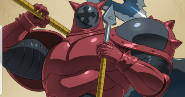 聖騎士ヒューゴ(暁闇の咆哮)の評価とおすすめ装備