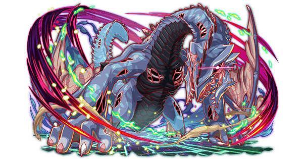 腐臭漂う屍龍 ドラゴンゾンビの評価