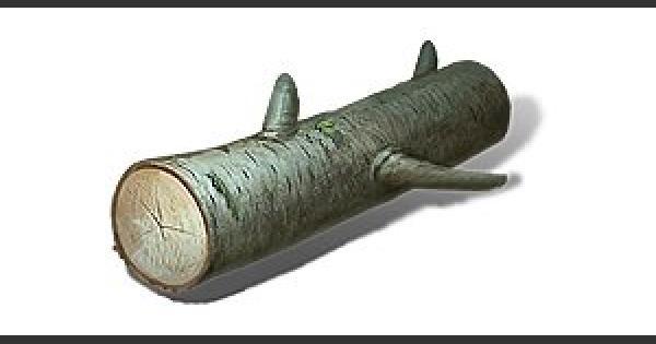 白い硬木の棒材の入手方法まとめ