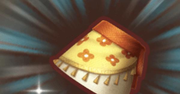 花がらミニスカートのレシピ情報