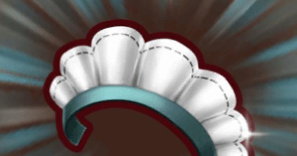 スイートカチューシャの入手方法と強化素材