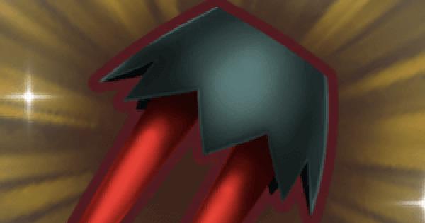 小悪魔タイツの入手方法と強化素材