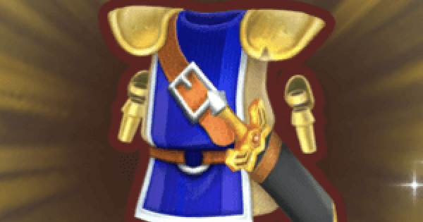 憧れの傭兵服の入手方法と強化素材