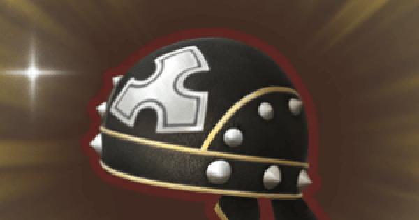 挑戦者のキャップの入手方法と強化素材